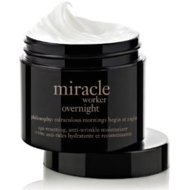 Review: Philosophy Miracle Overnight Worker skincare review by Mr Neo Luxe