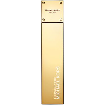 Michael Kors 24K brilliant Gold review by mr neo luxe