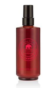 Review Crabtree & Evelyn Indian Sandalwood after shave balm by mr neo luxe