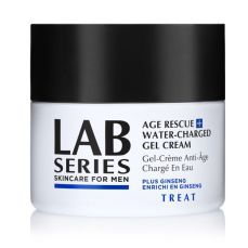 mr neo luxe review lab series age rescue + water-charged gel cream
