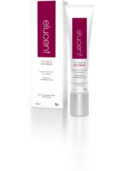 Review Elucent Anti Ageing Eye Cream by Mr Neo Luxe