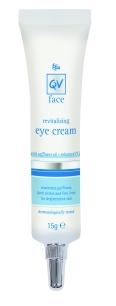 QV Face Eye Cream tube