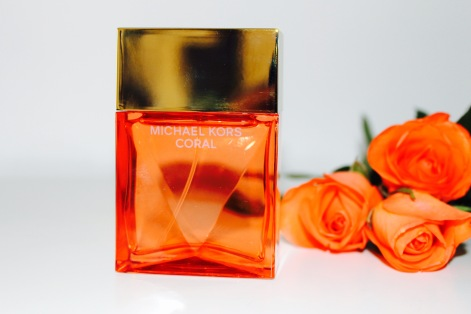 Mr Neo Luxe Review Michael Kors Coral