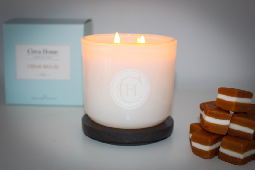 Mr Neo Luxe Circa Home 1951 Creme Brûlée Candle Review
