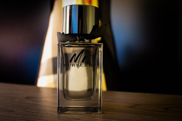 Mr Neo Luxe Burberry Mr. Burberry Review
