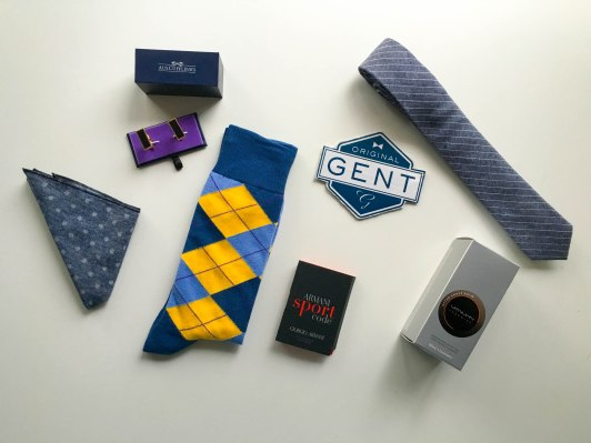 Mr Neo Luxe Original Gent Review Subscription Box Discount Coupon Code