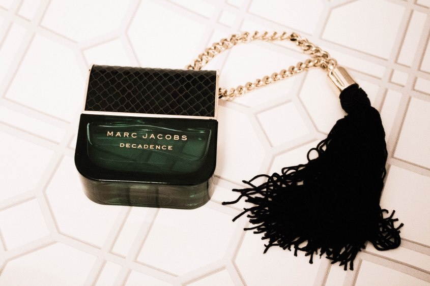 Mr Neo Luxe Marc Jacobs Decadence