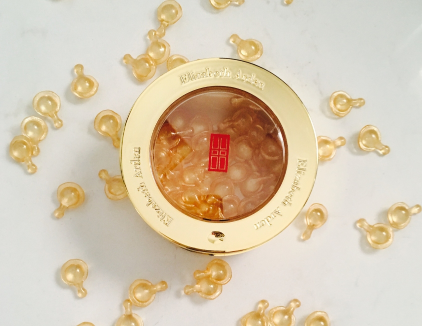 Mr Neo Luxe Review Elizabeth Arden Ceramide Capsules Daily Youth Restoring Serum