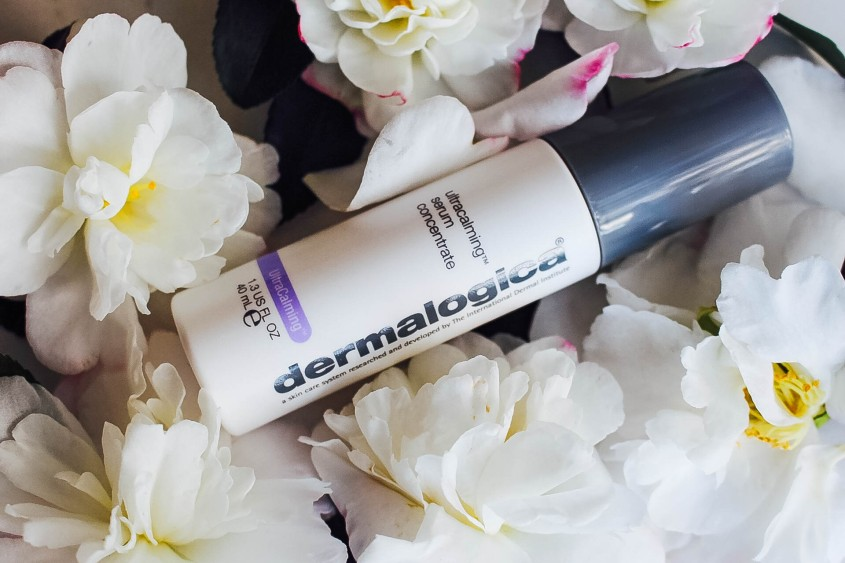 Mr Neo Luxe Review Dermalogica Ultracalming Serum Concentrate