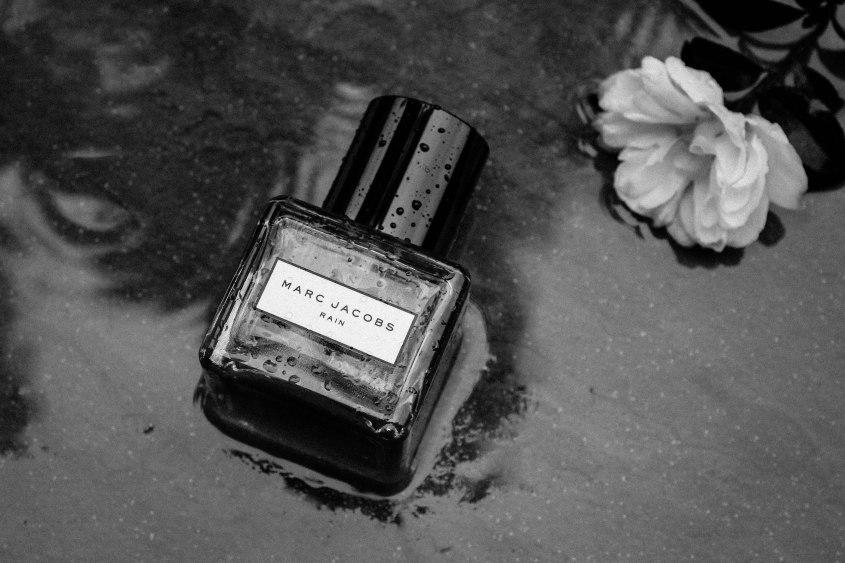 Mr Neo Luxe Review Marc Jacobs Splash Rain