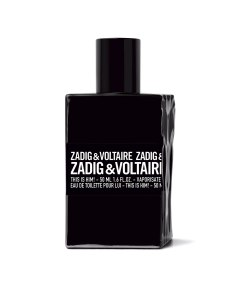 Zadig & Voltaire This is Him!