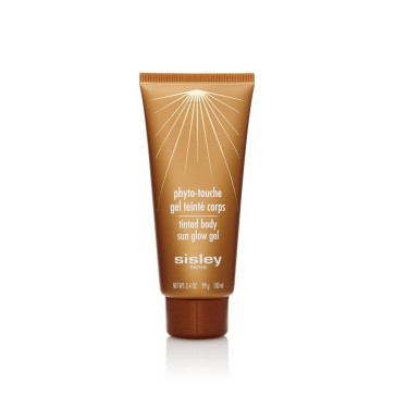 Mr Neo Luxe Sisley Tinted Body Sun Glow Gel
