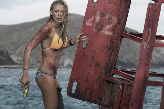 Blake Lively The Shallows Movie Review Mr Neo Luxe