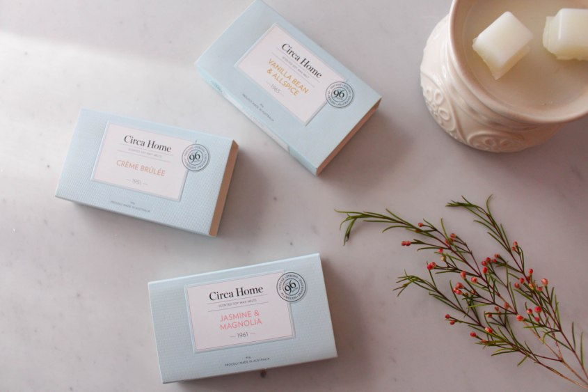 Mr Neo Luxe Circa Home Soy Wax Melts