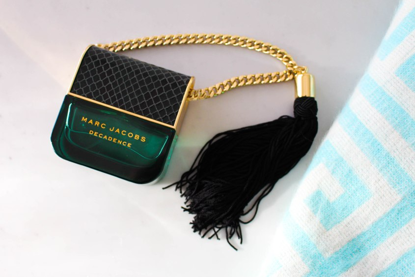 Mr Neo Luxe Review Marc Jacobs Decadence
