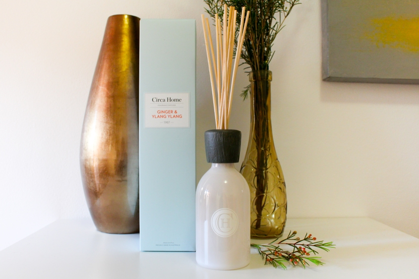 Mr Neo Luxe Circa Home Ginger & Ylang Ylang Fragrance Diffuser