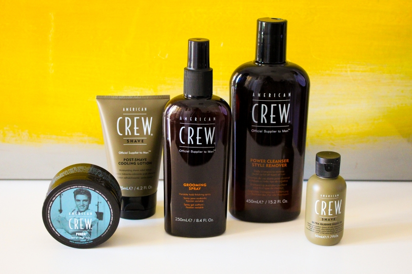 Mr Neo Luxe American Crew Elvis Father's Day Gift Guide