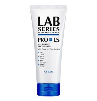 Lab Series Skincare for Men Mr Neo Luxe All-in-one Shower Gel
