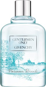 Mr Neo Luxe Gentlemen Only Givenchy Parisian Break