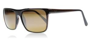 Mr Neo Luxe Maui Jim Flat Island Brown