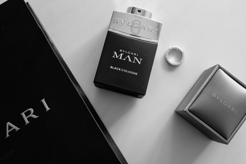 Mr Neo Luxe Bulgaria Man Black Cologne Review