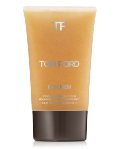 Mr Neo Luxe Tom Ford For Men Exfoliating Energy Scrub