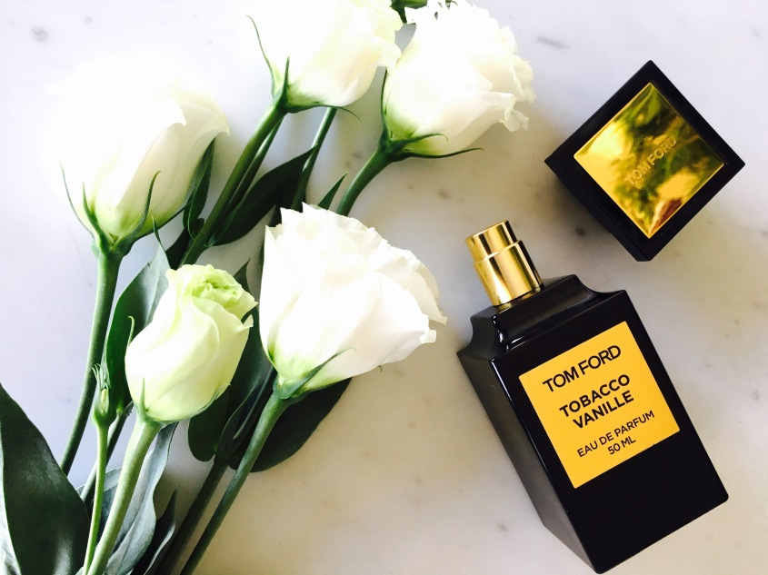 Review Mr Neo Luxe Tom Ford Private Blend tobacco Vanille