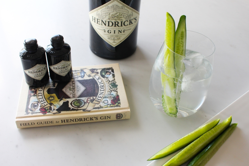 Mr Neo Luxe Hendrick's and Tonic Review