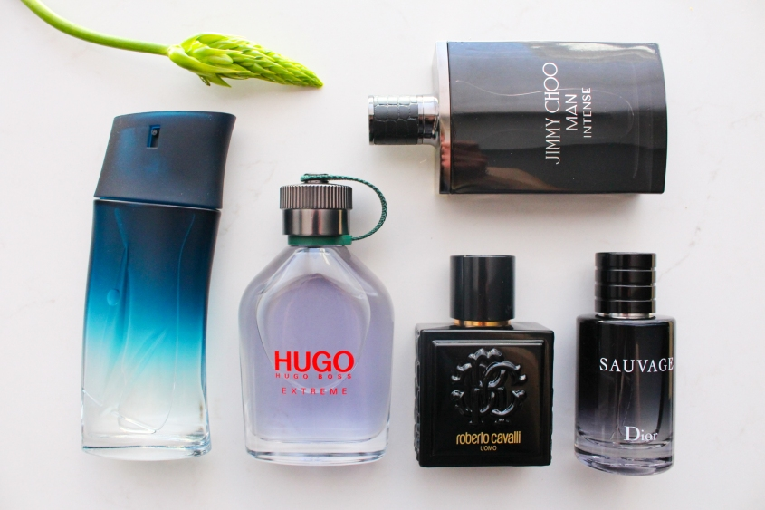 Mr Neo Luxe Spring Scents for Gents
