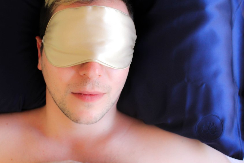 Mr Neo Luxe Review Goodnight Sleep Co Silk Products