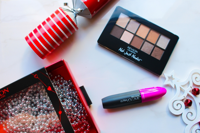 Mr Neo Luxe Passionate Eyes Gift Set Not Just Nudes Revlon