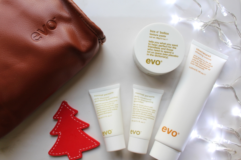 Evo Gift Set Mr Neo Luxe Review Christmas