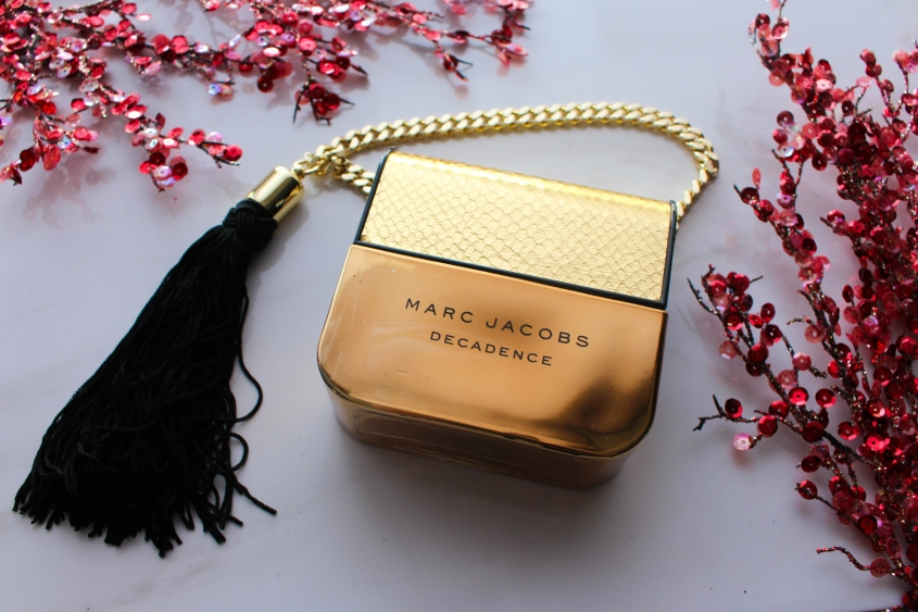 Mr Neo Luxe Christmas Gift Guide 2016 Marc Jacobs One Eight K Edition