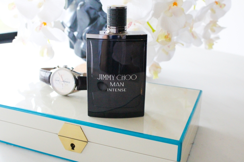 Mr Neo Luxe Review Jimmy Choo Man Intense
